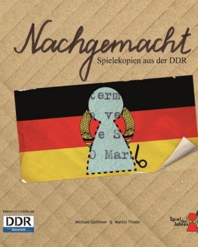 Nachgemacht - Buch